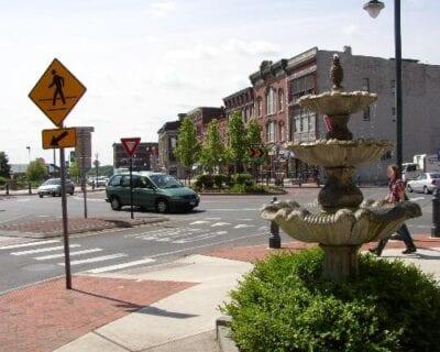 Glens Falls NY Estados Unidos
