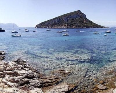 Golfo Aranci Italia