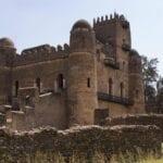 Gondar Etiopía