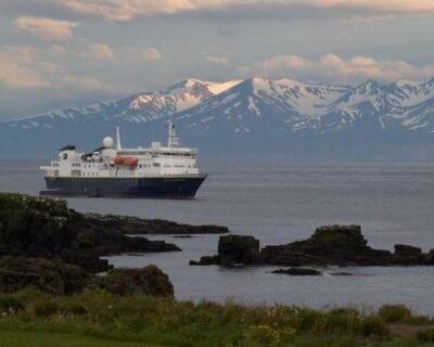 Grímsey Islandia