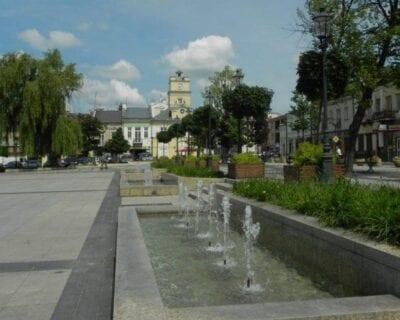 Grójec Polonia