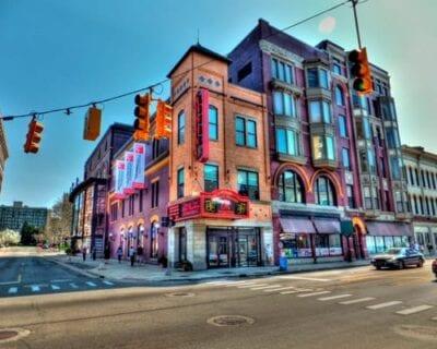 Grand Rapids MI Estados Unidos