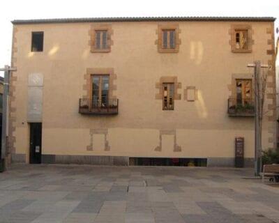 Granollers España