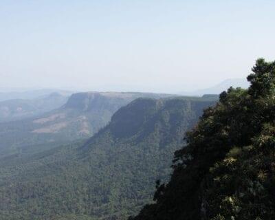 Graskop República de Sudáfrica