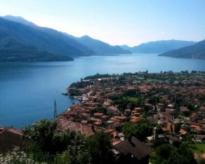 Gravedona Italia