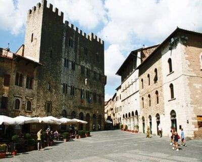 Grosseto Italia