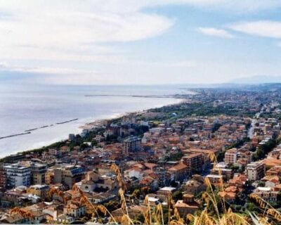 Grottammare Italia