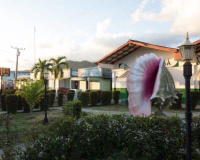 Guamá Cuba
