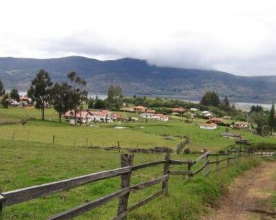 Guatavita Colombia