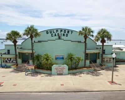 Gulfport MS Estados Unidos