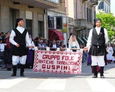 Guspini Italia