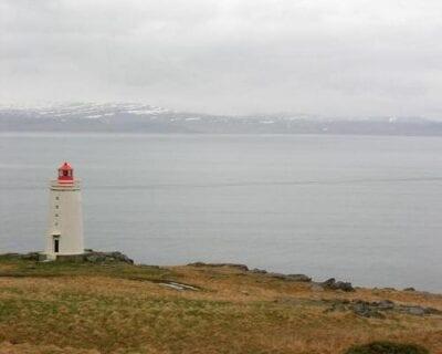 Hólmavík Islandia