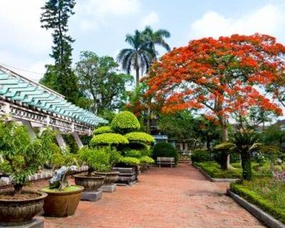 Hai Phong Vietnam