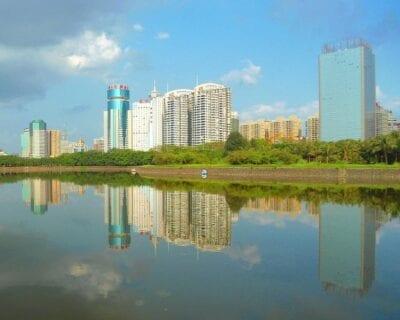 Haikou China