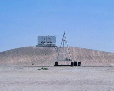 Haima Omán