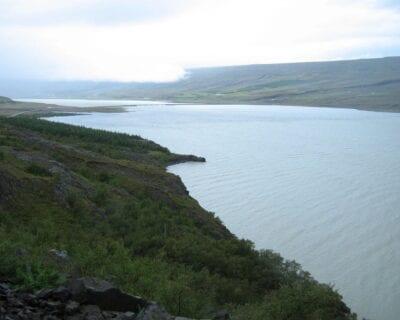 Hallormsstadhaskogur Islandia