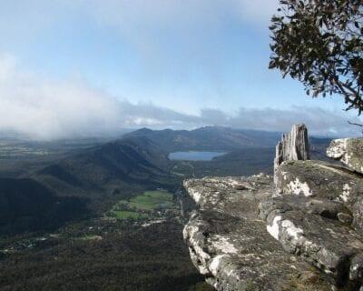 Halls Gap Australia