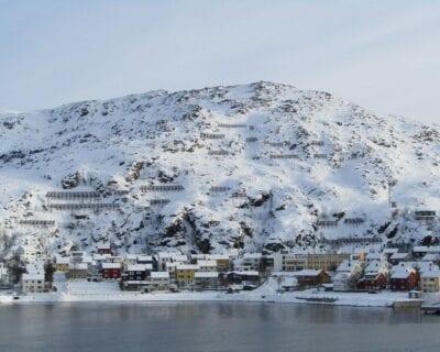 Hammerfest Noruega