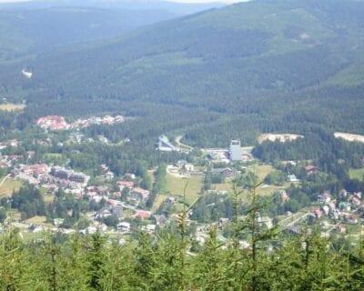 Harrachov República Checa