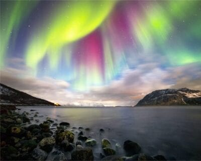Harstad Noruega