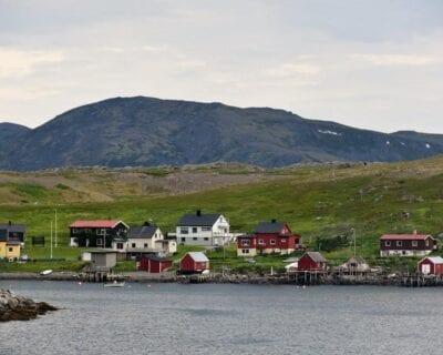 Havoysund Noruega