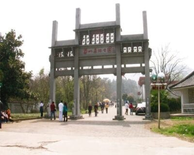 Hefei China