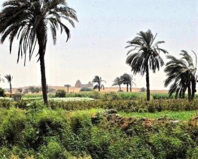 Hermópolis Magna Egipto