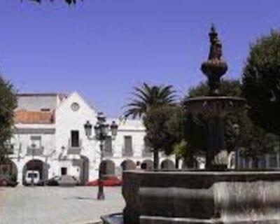 Herrera del Duque España