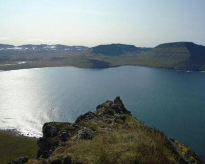 Hesteyri Islandia
