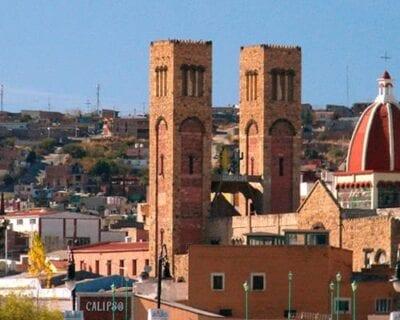 Hidalgo Del Parral México