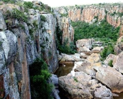 Hoedspruit República de Sudáfrica