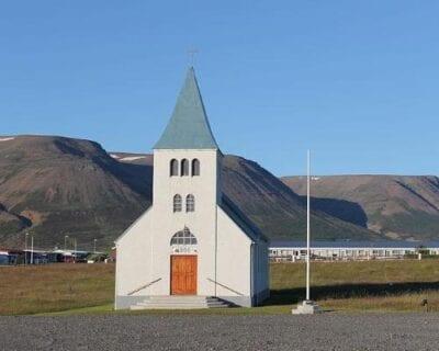 Hofsós Islandia