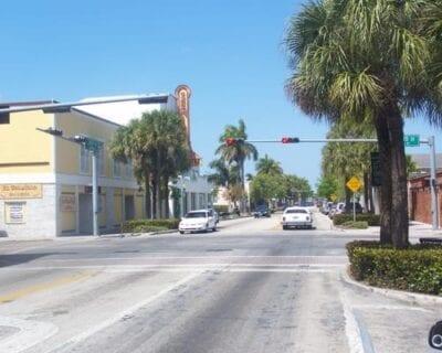 Homestead FL Estados Unidos