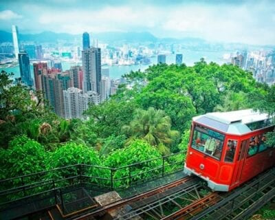 Hongkong Hong Kong