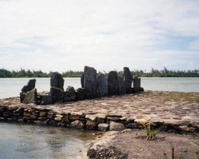 Huahine Polinesia Francesa