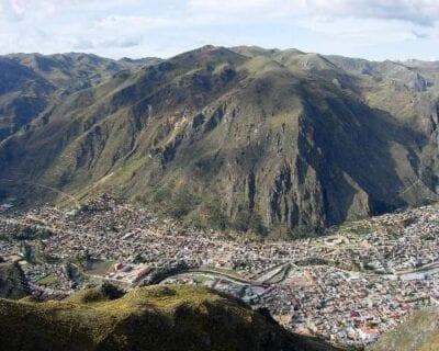 Huancavelica Perú