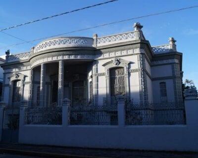 Huatusco México