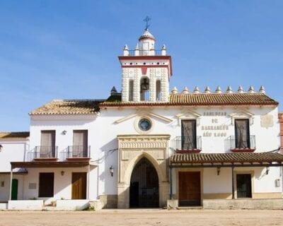 Huelva España