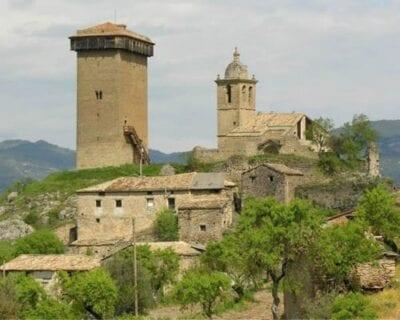Huesca España