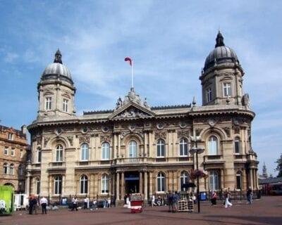 Hull Reino Unido