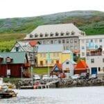 Husavick Islandia
