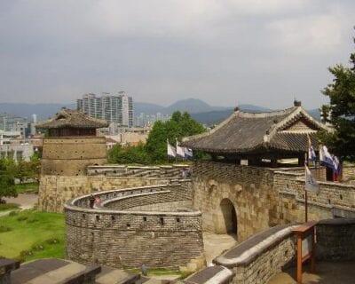 Hwaseong-si Corea del Sur