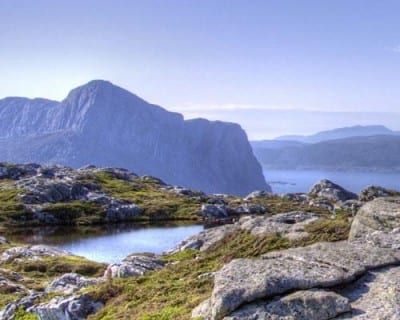 Hyllestad Noruega