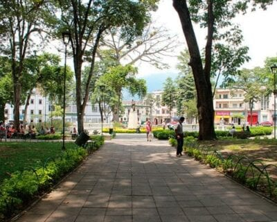Ibagué Colombia