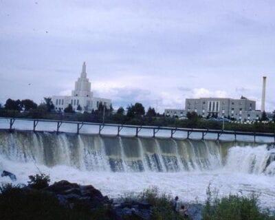 Idaho falls ID Estados Unidos