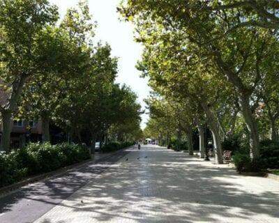 Igualada España