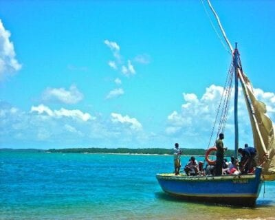 Inhaca Mozambique