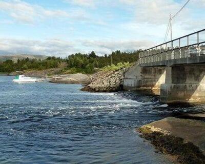 Innhavet Noruega