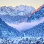 Inzell Alemania