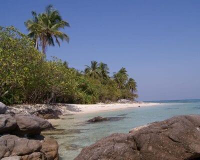 Isla Banding Malasia